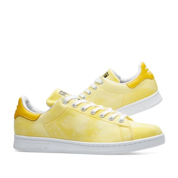 buy popular ba7d3 4cf73 ADIDAS X PHARRELL WILLIAMS HU HOLI STAN SMITH